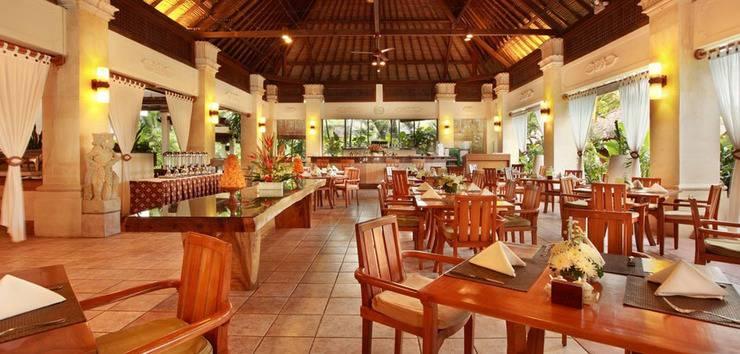 Bali Mandira Beach Resort & Spa Bali - Celagi Restaurant