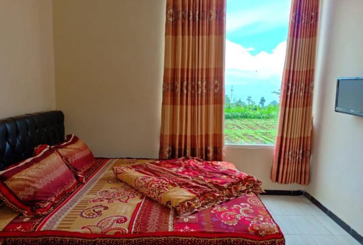 Villa Akbar 4 Malang - rooms