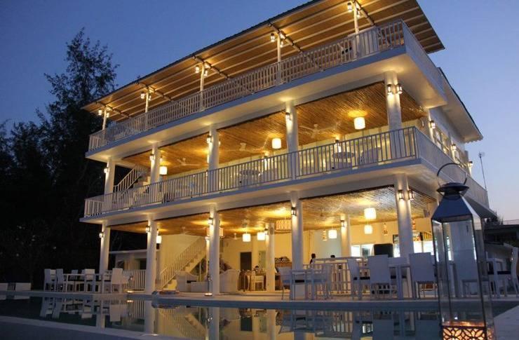 Seri Resort Gili Meno Lombok - VIEW