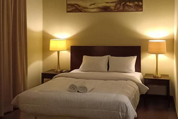 Apartment Mediterania Ancol Jakarta - Photo