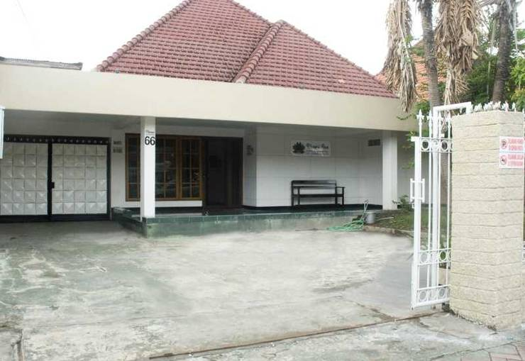 Krowi Inn Surabaya - (21/July/2014)