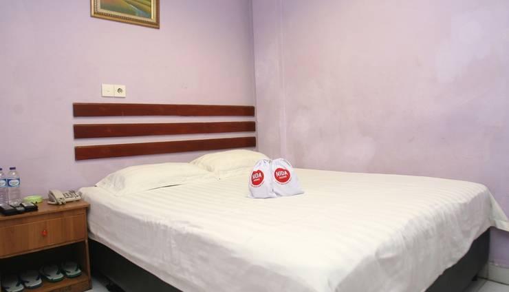 NIDA Rooms Taman Sar Mangga Besar Raya - Kamar tamu