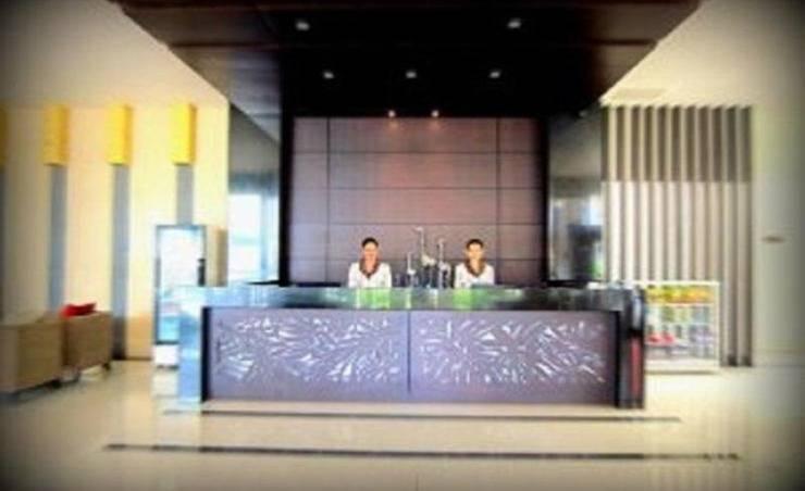 Flamboyan Hotel Tasikmalaya Tasikmalaya -