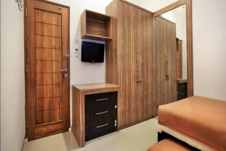 Marades Sweet Home Yogyakarta - Kamar tamu