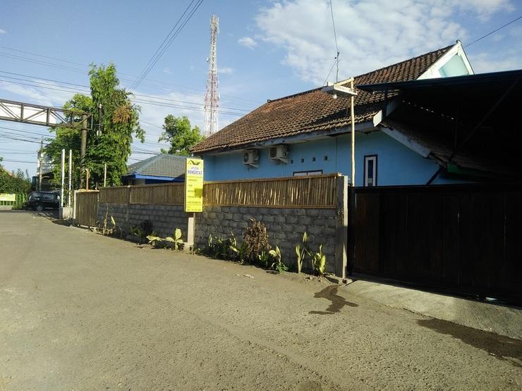 Ayudia Homestay Banyuwangi - Appearance