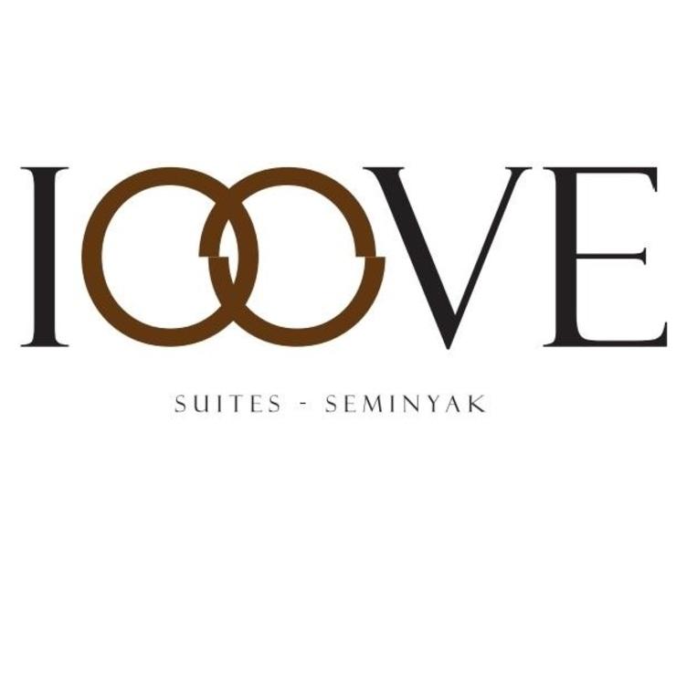 Ioove Tanjung Suites Seminyak Bali - Logo