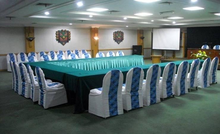 Hotel Agas Internasional Solo - Ruang Rapat