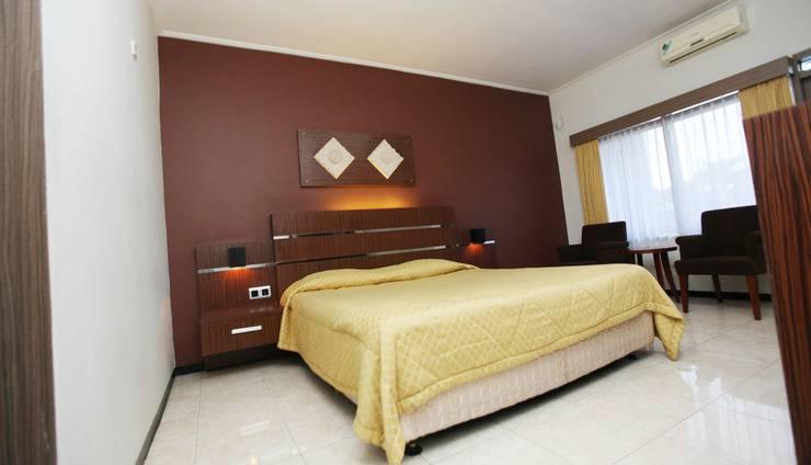 Ramayana Hotel Tasikmalaya - Deluxe Room