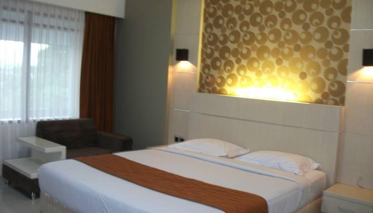 Ramayana Hotel Tasikmalaya - Super Deluxe
