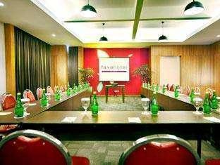 Favehotel Seminyak - Ruang rapat Lychee
