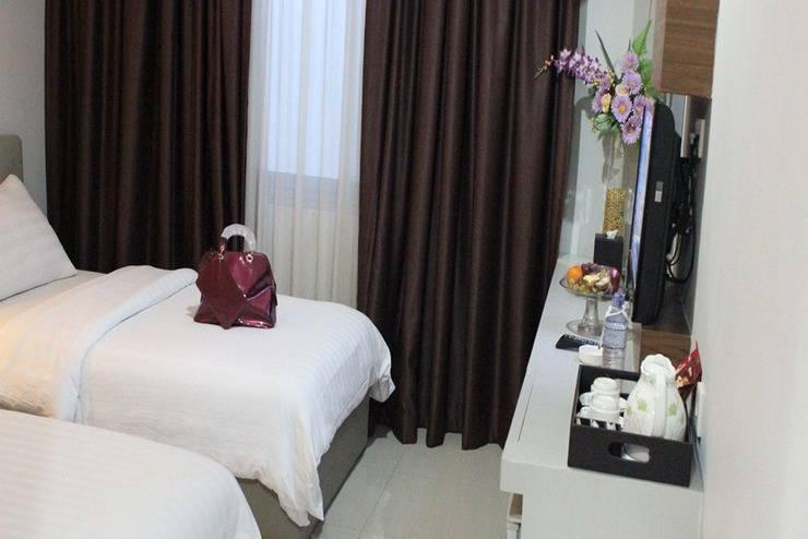 Hotel Horison Jayapura - Kamar tamu
