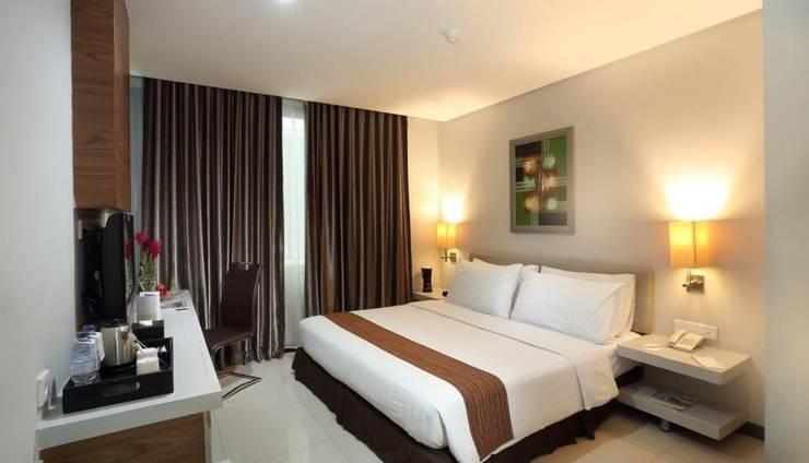 Hotel Horison Jayapura - Kamar Superior