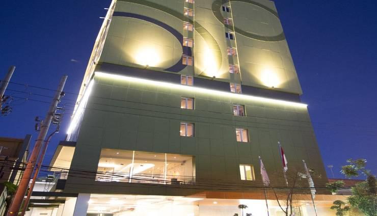 Zest Hotel Jemursari Surabaya - Hotel Zest