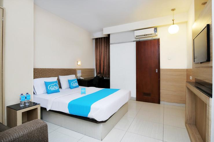 Airy Taman Sari Mangga Besar Empat E 23 Jakarta Jakarta - Standard Double