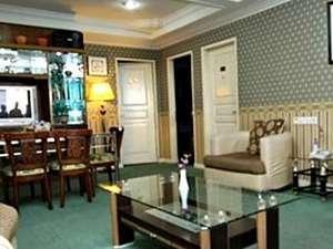 Hotel Antares Medan -