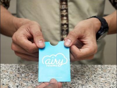 Airy Eco Syariah Kayu Tangi Brigjen Hasan Basri 7 Banjarmasin - Receptionist