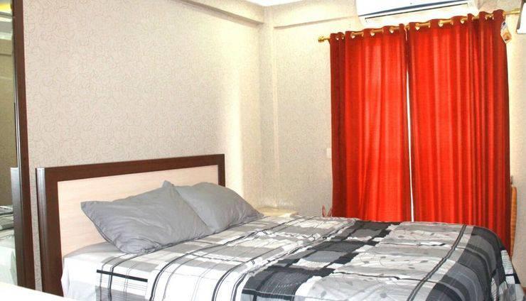 Two Nine Apartment Bekasi - Kamar Studio