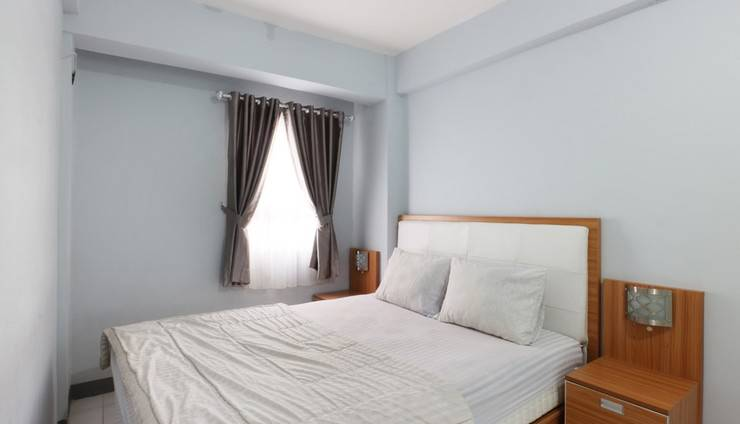 Two Nine Apartment Bekasi - single room 3