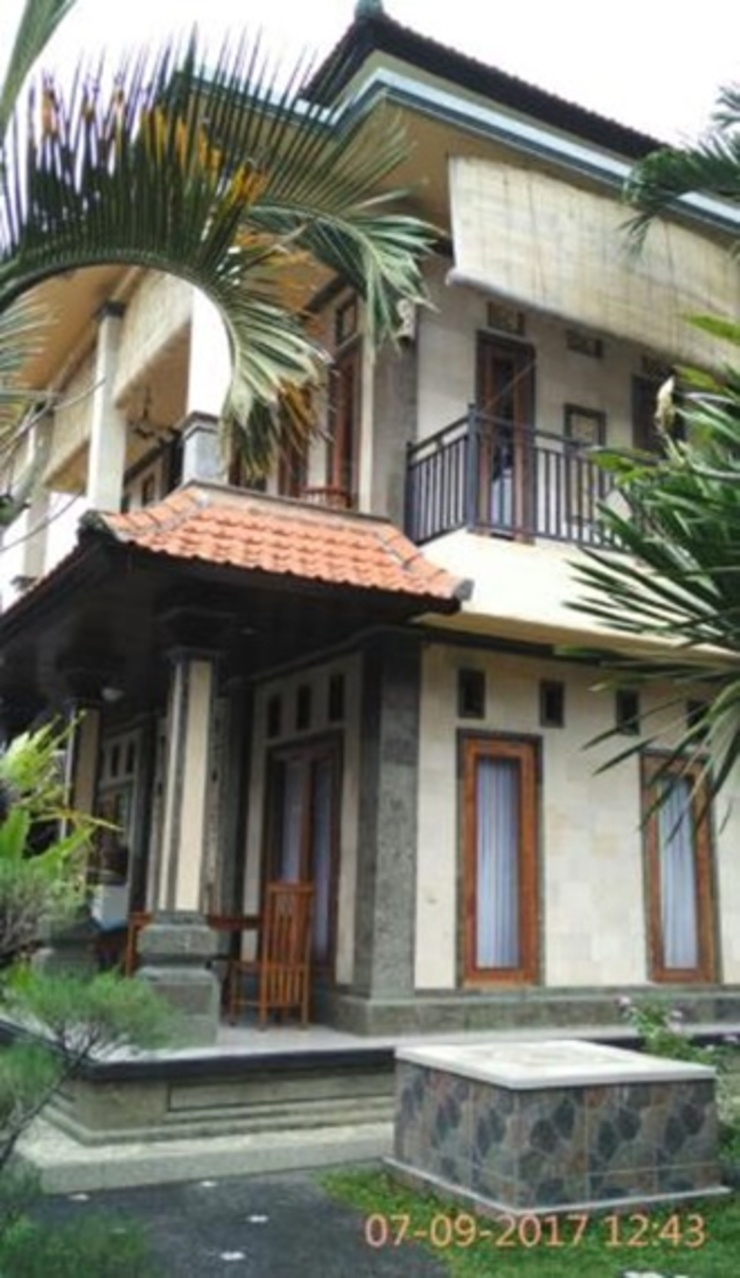 Parta Homestay Bali - Exterior
