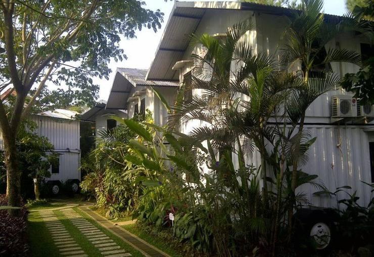 Royal Caravan Hotel Mojokerto - PEMANDANGAN