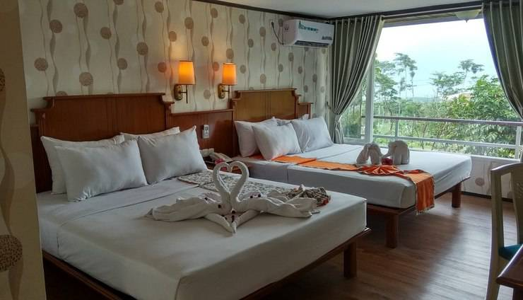 Royal Caravan Hotel Mojokerto - DMV