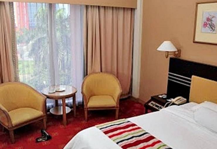 The Tiara Hotel Medan - New Executiv