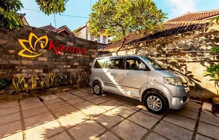 Tarif Hotel Karana Residence (Bali)