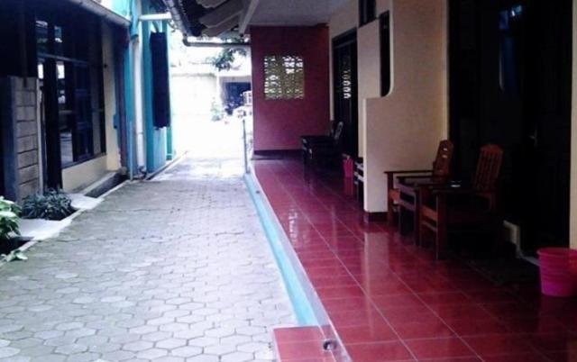 NIDA Rooms Salatiga Langensuko Salatiga - Eksterior