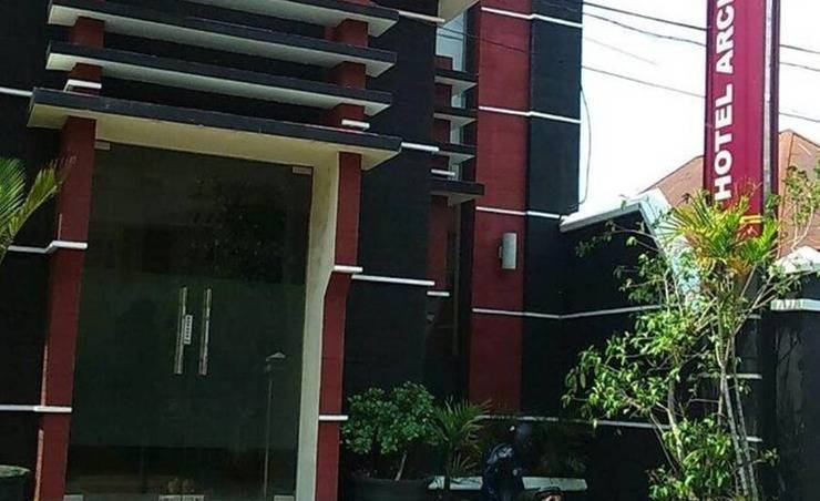 Review Hotel Archie Hotel 2 (Ternate)