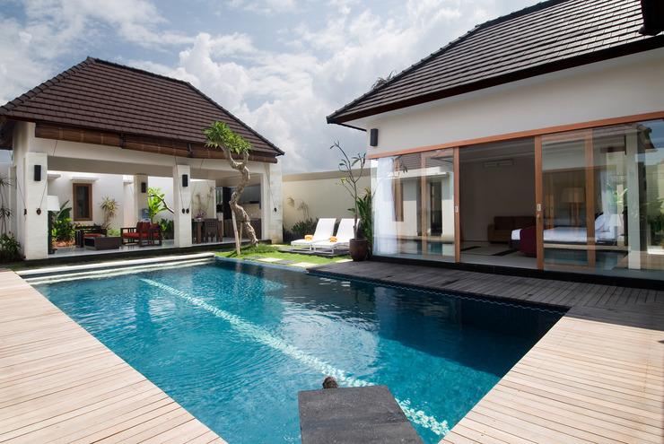Bali Swiss Villa Bali - Facilities