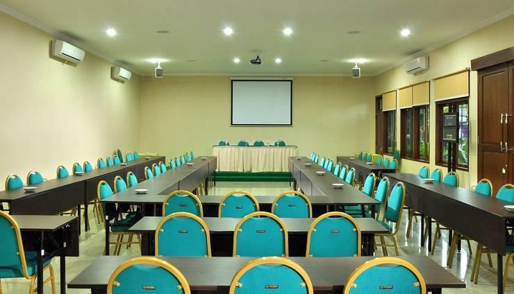 Hotel Dana Solo Solo - Ruang Rapat