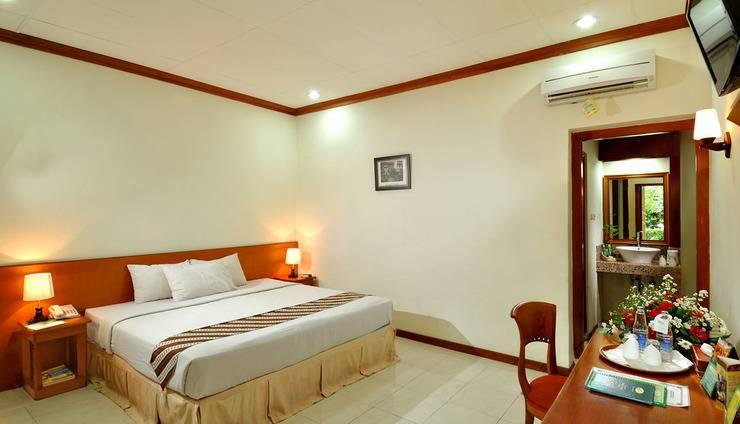 Hotel Dana Solo Solo - junior room