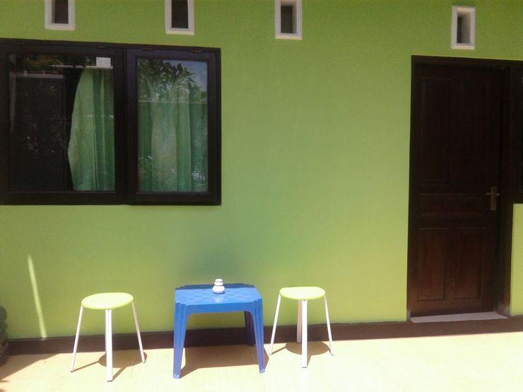 Umah Hijau Tabanan Bali - Exterior
