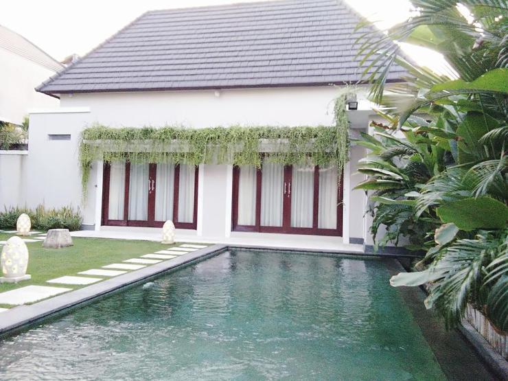 Aka Villa Bali Bali - Exterior