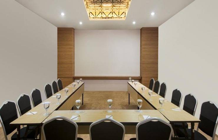 Pesonna Tugu Yogyakarta - Ruang Rapat