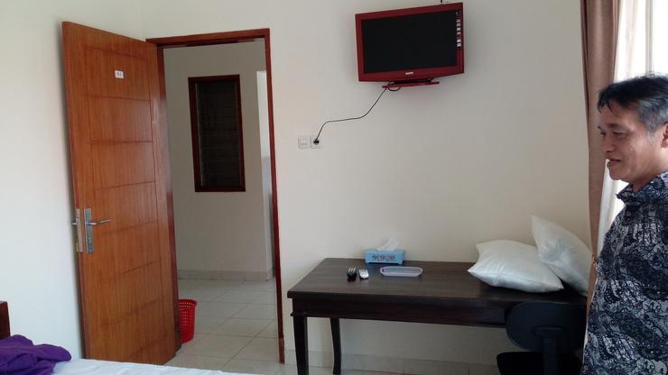 Casa Sidoluhur 17 Surabaya - Rooms