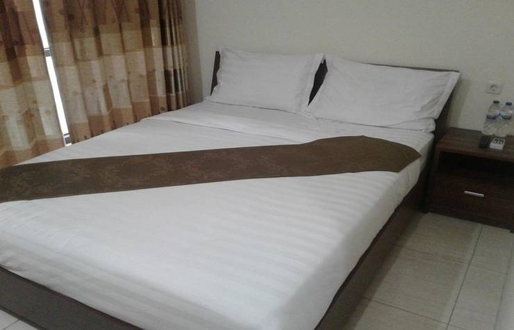 Morse Guest House Syariah Malang - Kamar tidur