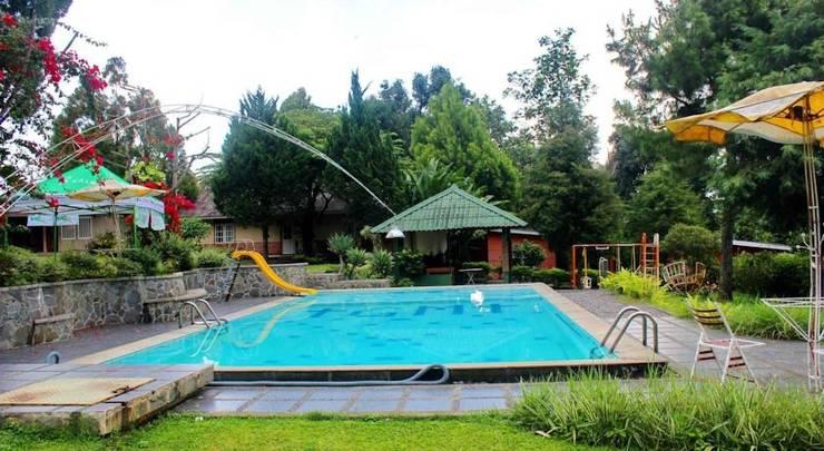 Gayatri Villages Bogor - (14/Feb/2014)