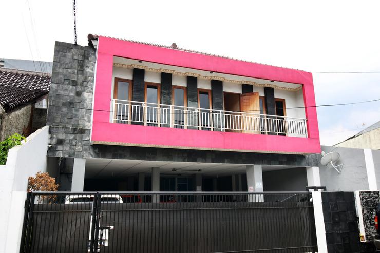 Sky Inn Tebet 1 Jakarta Jakarta - Exterior