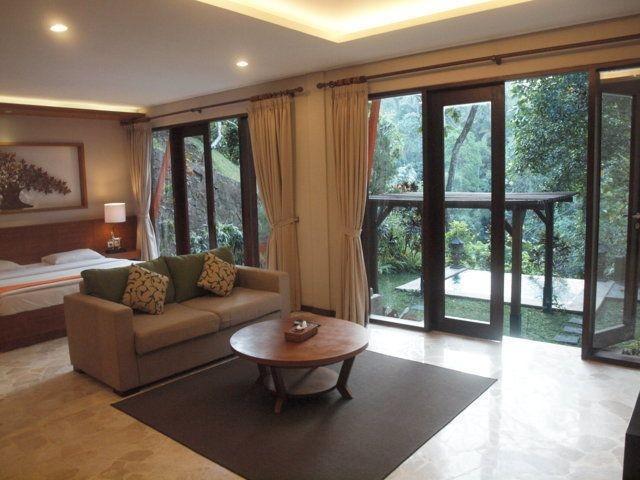 Anahata Villas & Spa Resort Bali - Kamar Suite