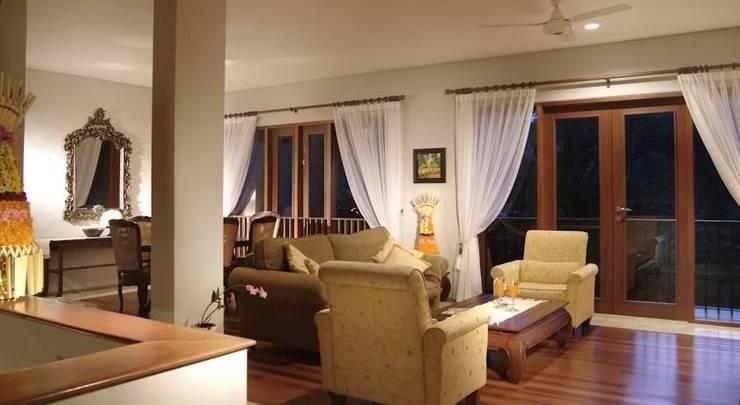 Anahata Villas & Spa Resort Bali - 3 Bedroom Villa