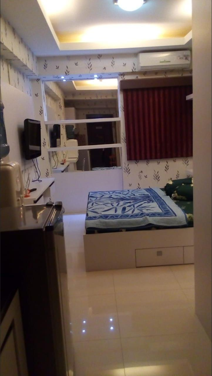 The Suites Metro Apartment by Dhika Bandung - Bed Room