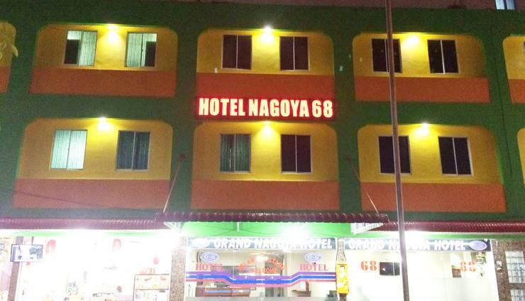Harga Kamar Hotel Nagoya 68 Batam (Batam)