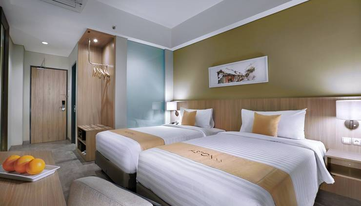 Aston Inn Mataram - Superior Room