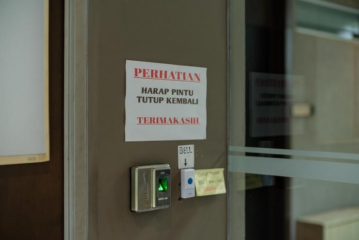 3J Home Lippo Karawaci Tangerang - Photo