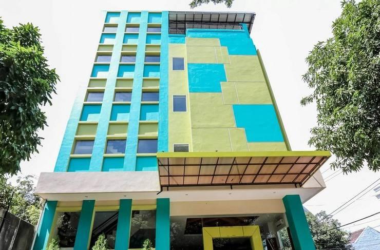 NIDA Rooms Makassar Dr Soetome Makassar - Penampilan