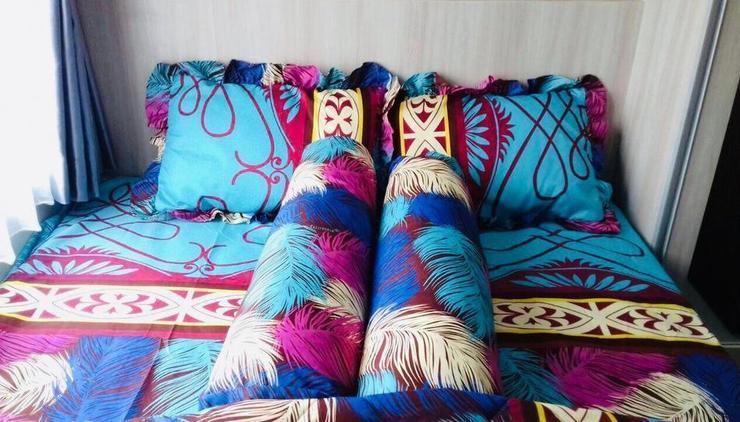 Apartment Jarrdin Cihampelas By Kenzo Bandung - 2 Bedroom