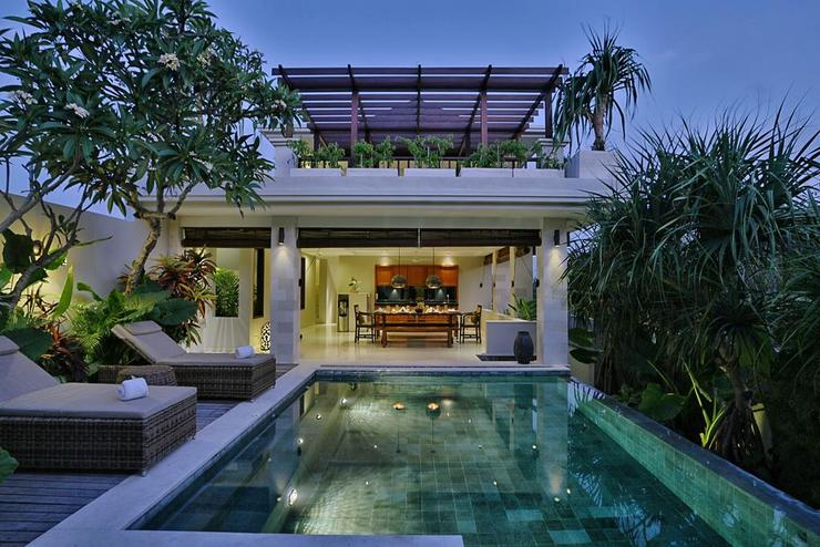 Villa Nikara Bali - Pool