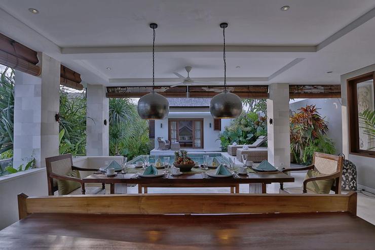 Villa Nikara Bali - Interior