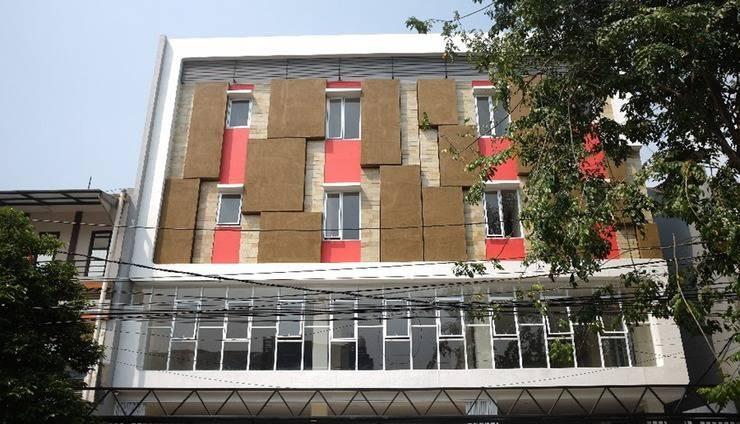 Wynne Guesthouse 2 Jakarta - Exterior